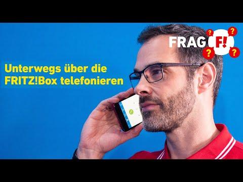Von unterwegs über die heimische Festnetzleitung telefonieren? | Frag FRITZ! 024