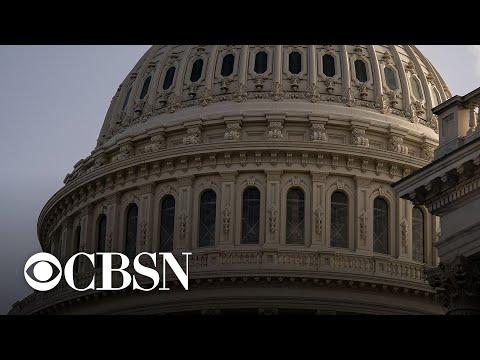 Senate debates raising U.S. debt ceiling to prevent country going into default