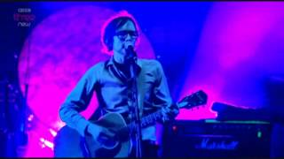 Pulp - Sorted for E's and Wizz  Live Reading festival 2011. Pro shot
