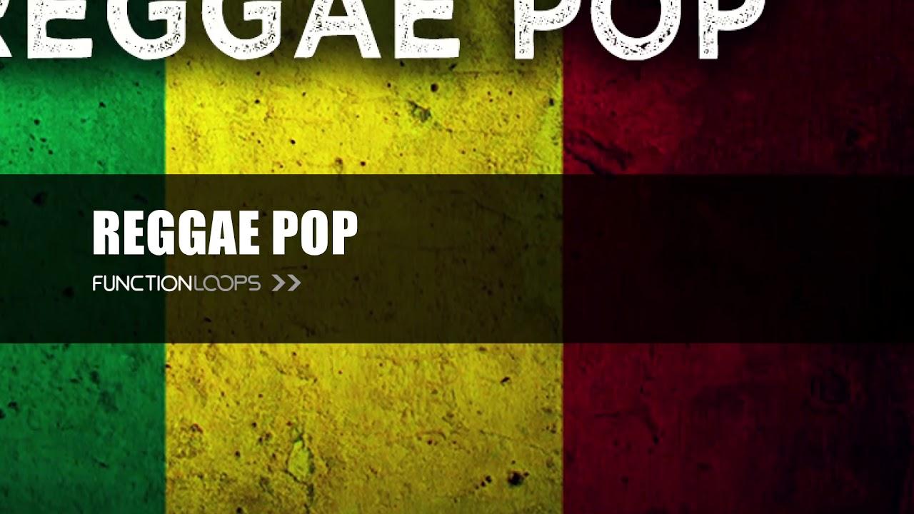 REGGAE POP | Royalty Free Samples, Loops, MIDI Files and Sylenth Presets