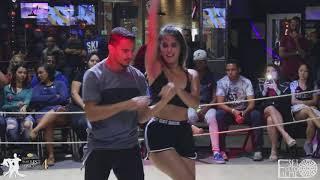 Baixar The Best Dancers 4 - Aurelio Ribeiro e Camila Xavier (CHAVE C)
