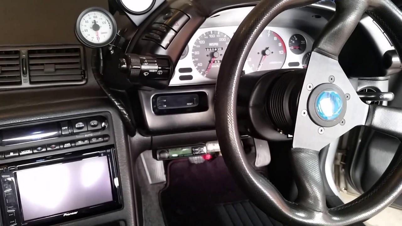 Skyline R32 GTR interior new oem dash vents and Nismo floor mats