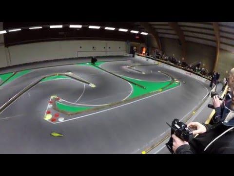 RC Formula 1 3 Scamora Cup Pfäffikon A-Final 3