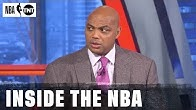 The Guys Teach Chuck How Many Years Are in a Decade   NBA on TNT