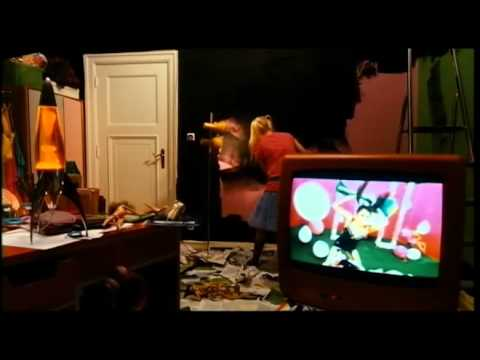Lollipop Monster Trailer