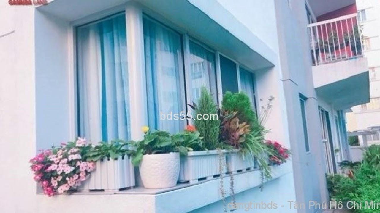 Bán căn hộ tầng trệt 71m2 2 pn celadon – BatDongSan