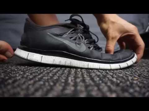 Root Cause of Plantar Fasciitis: Excessive Pronation. How it develops and how to prevent it