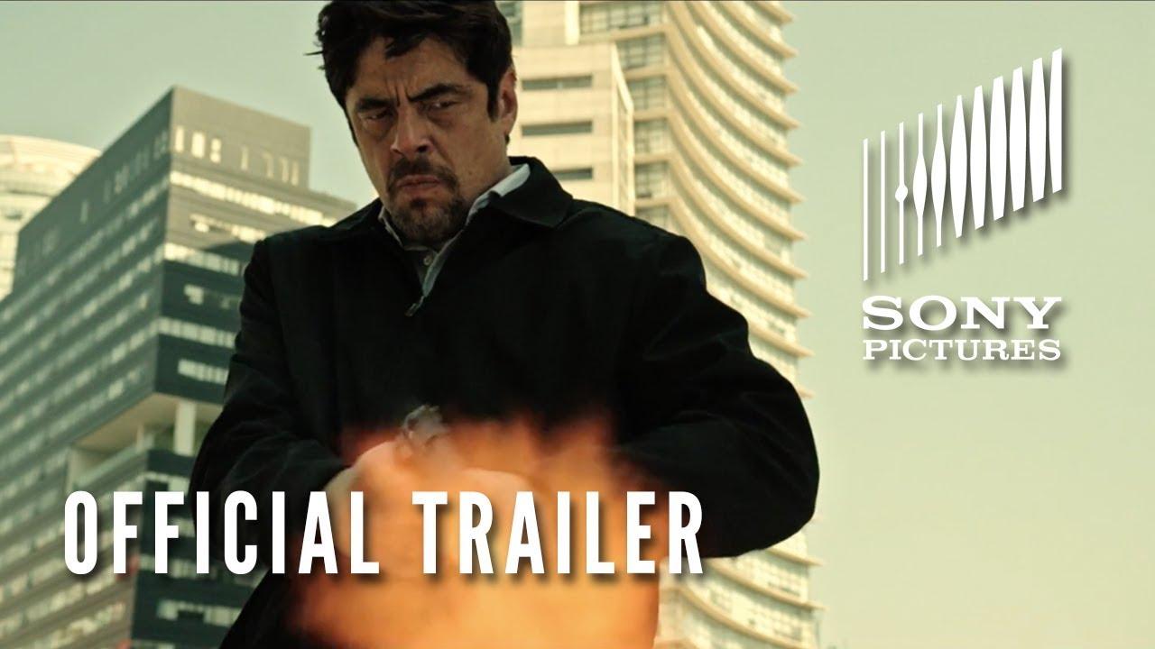 Download SICARIO: DAY OF THE SOLDADO - Official Teaser Trailer (HD)