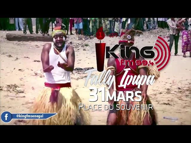 Replay - King Feeling - Pr : Ndiaye Pire & Son Equipe - 14 Mars 2018 - Partie 1