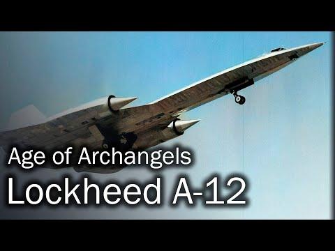 Lockheed A-12 | Speed matters