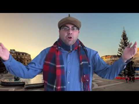 AgentMike's Movie/TV Show Revewer Christmas Cavalcade 2 Global Holiday Part 1