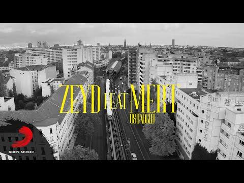 Zeyd feat. Mert Ustaoğlu - Yakıyorum Gemileri (Official Video)