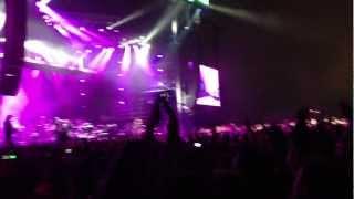 Stevie Wonder - My Girl @ Outside Lands 2012