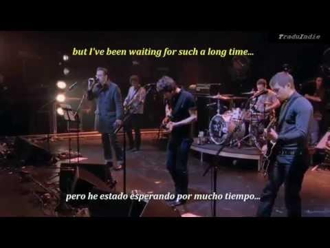 Arctic Monkeys- Bad Woman (Inglés Y Español)