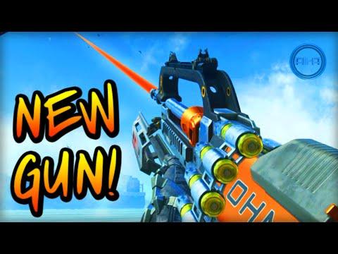 """""""IS IT GOOD?"""" - Call of Duty: Advanced Warfare NEW GUN!"""