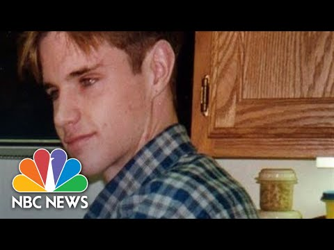Watch Live: Matthew Shepard Laid To Rest 20 Years After Death | NBC News