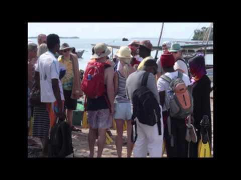 Kawa Training Center Zanzibar Tourguide Course Promotion