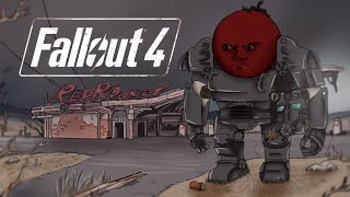 Прохождение Fallout 4: Серия №7 - ИЩЕМ ИНСТИТУТ(ДОНАТ ТУТ - http://goo.gl/I35m4r ✪ Новости, стримы, разнообразные передачи тут - http://www.youtube.com/user/PomodorkazrLIVE ▽ !!! РАЗВЕР..., 2016-01-08T04:49:06.000Z)