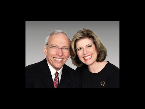 AN EVENING WITH DRs. RON AND MARY HULNICK on SPIRITUAL PSYCHOLOGY & SOUL-CENTERED LIVING