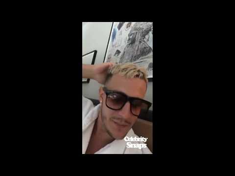 DJ Snake Instagram Live Stream