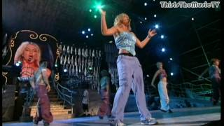 Britney Spears - Born To Make You Happy - Live in Hawaii - HD 1080p