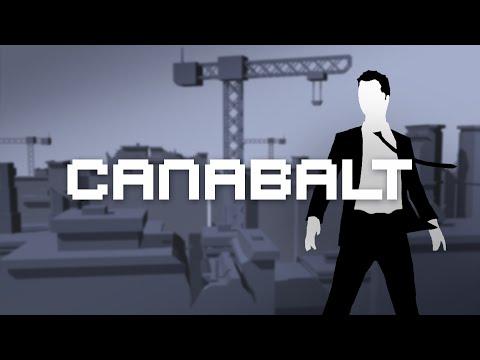 Canabalt Steam gameplay trailer