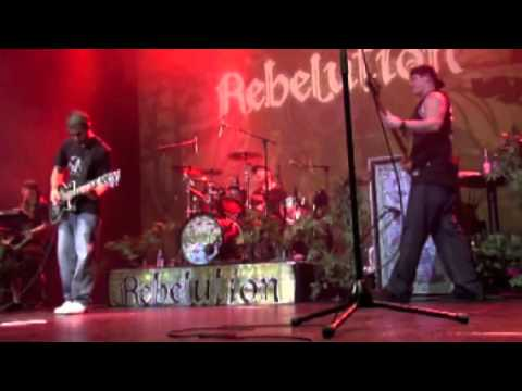 Rebelution - Sky Is The Limit - Live