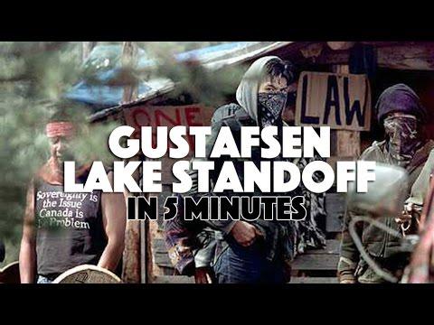 Gustafsen Lake Standoff in five minutes indir