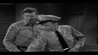 "The Andy Griffith Show ""Opie's Poem"""
