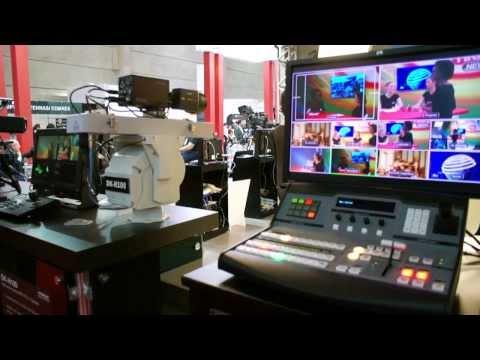 Broadcast Brazil: Broadcast & Cable 2013