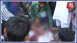 100 Shehar 100 Khabar: Honor Killing In Bijnor, UP
