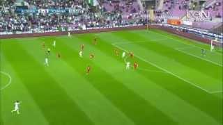 Download Video BEin Sports (en francais) algerie 2-1 roumanie résumé complet 5 min MP3 3GP MP4