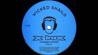 DJ Misjah - Mindrecorder (Techno 1997)