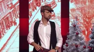Ja to mogu, emisija 5: Davor i Ivan - Tango Argentino