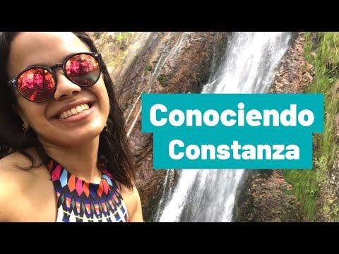 Conociendo Constanza - República Dominicana | Qué hacer allá?