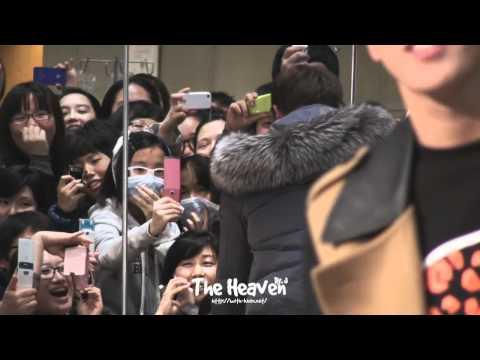 [fancam] 101221 Samsung Medical Center concert
