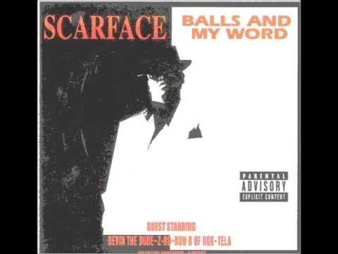 Scarface Ft. Z-Ro - On My Grind