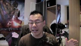 Repeat youtube video Transformers Dark of the Moon Theatrical Trailer REACTION by Ragin Ronin Review
