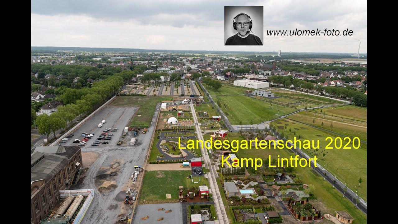 Landesgartenschau Kamp