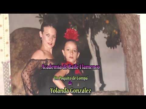 """Flamenco: Academia de Baile Flamenco """"Un poquito de compás"""""""