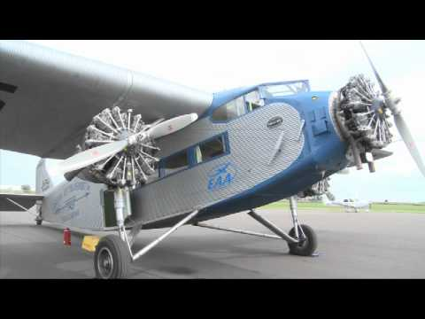83-Year-Old Airplane Gives Aerial Tours Of Greencastle