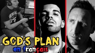 Drake God 39 s plan traduction en francais COVER.mp3