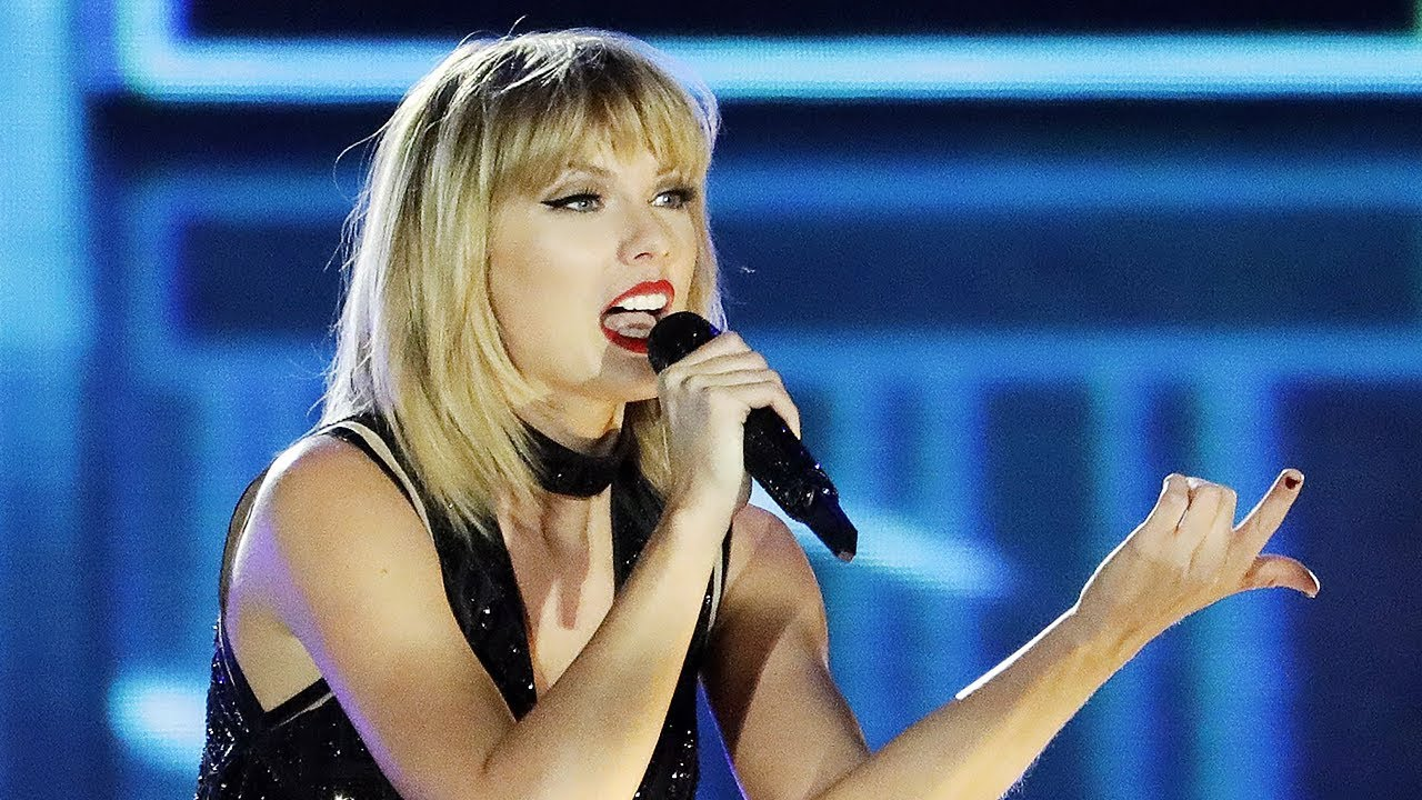 Taylor Swift Disses Harry Styles In New Rap Song Ready For It Youtube