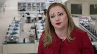 Presidente do Laboratório Sabin comenta parceria com a Roche