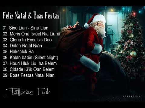 MUSICA NATAL TETUM / EAST TIMOR X'MAS SONGS (COMPLETO)
