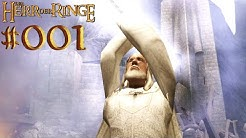 HERR DER RINGE DIE RÜCKKEHR DES KÖNIGS #001 Helms Klamm ★ Let's Play Die Rückkehr des Königs