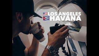 VLOG: Los Angeles - Havana diretto
