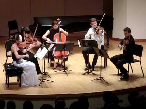 Mozart: String Quintet No. 5 in D major K. 593