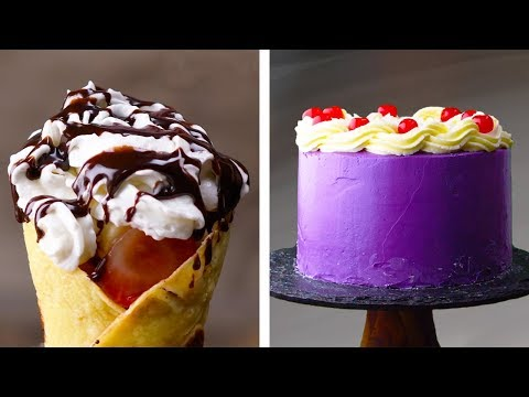 5 Showstopper Cakes From Around the World | Cake Hacks and Decoration Ideas by So Yummy
