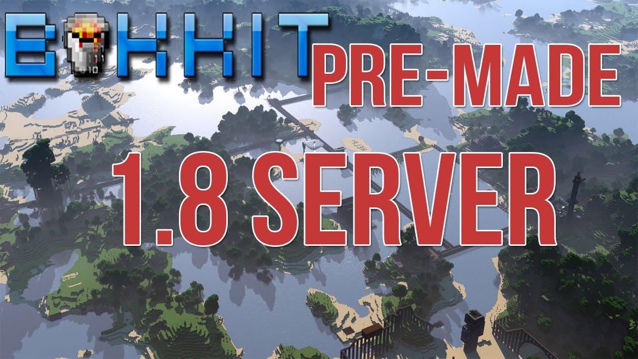 how to make a 1.11.2 bukkit server